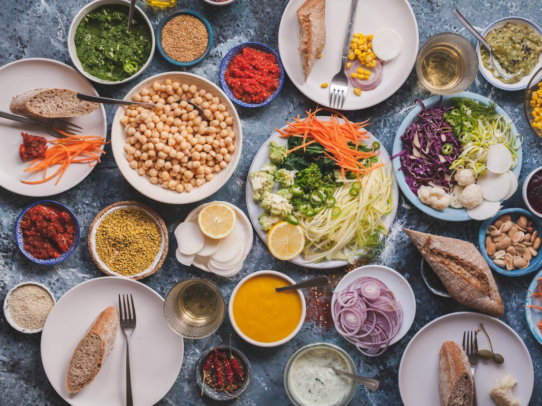 "Mediterranean Diet Voted as ""The Best Diet of 2020"" by Nutrition ..."