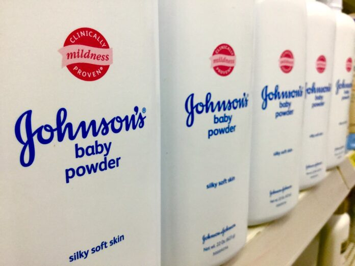 Johnson & Johnson lawsuit for ovarian cancer