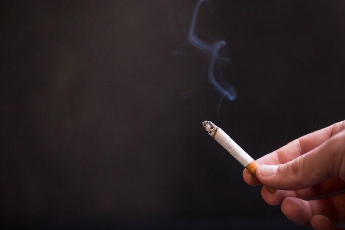 coronavirus in smokers
