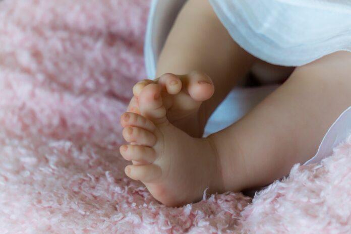 Coronavirus to New-born Babies