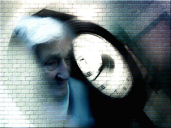 risk of Alzheimer's