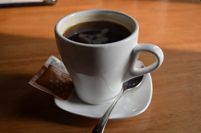 coffee consumption during pregnancy
