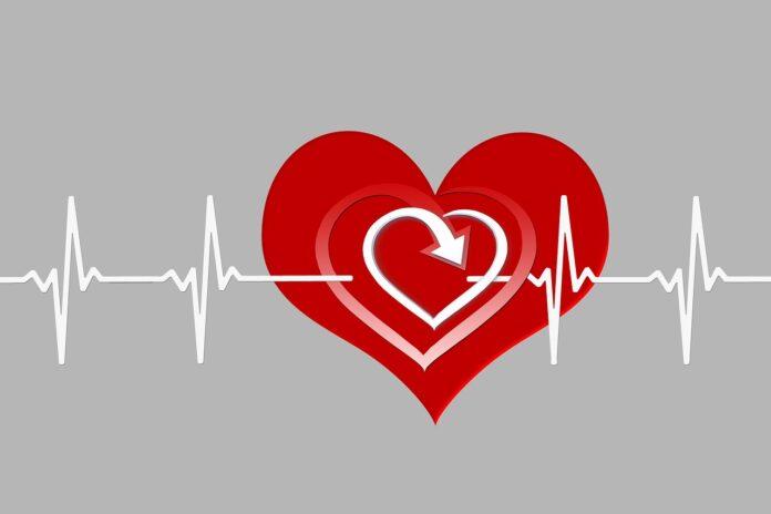 Health of heart Patients