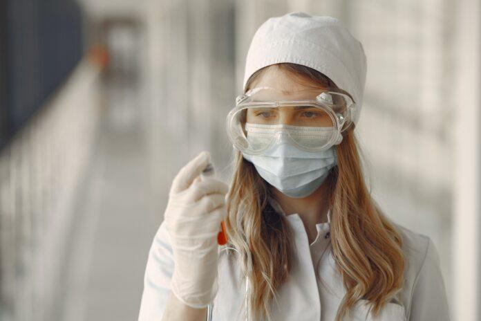 goggles save from coronavirus