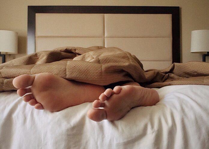 Sleeping Irregularities