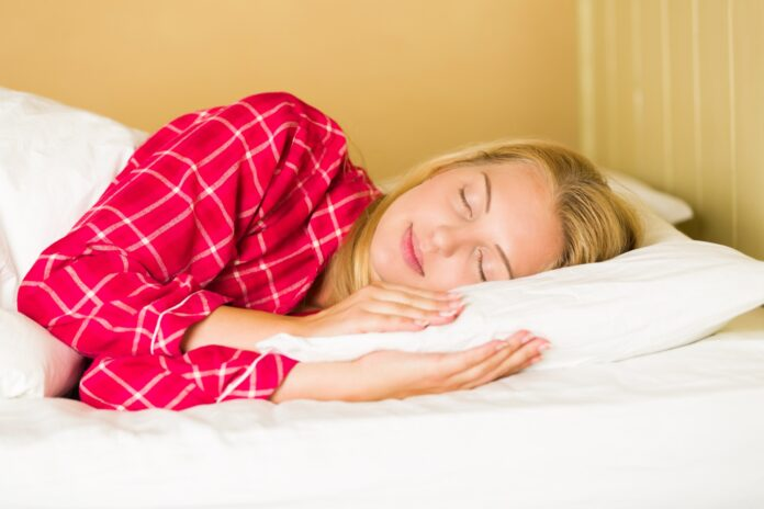 healthy sleep cycles
