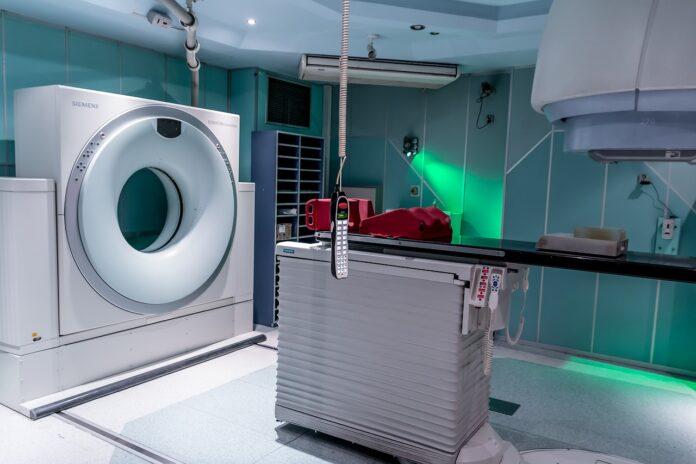 New Portable MRI