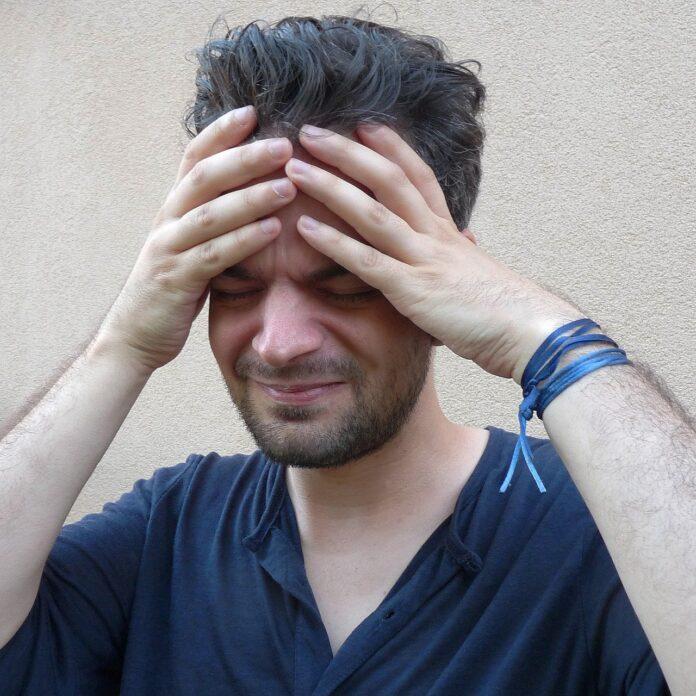headache during quarantine