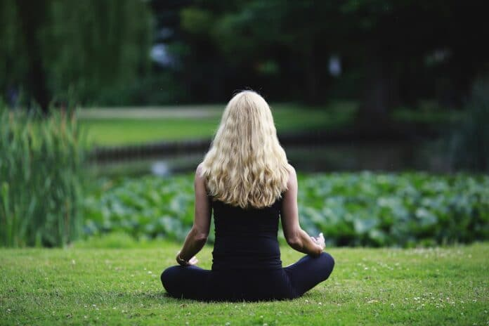 meditation chronic pain
