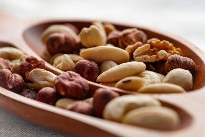 nut allergy cases in children