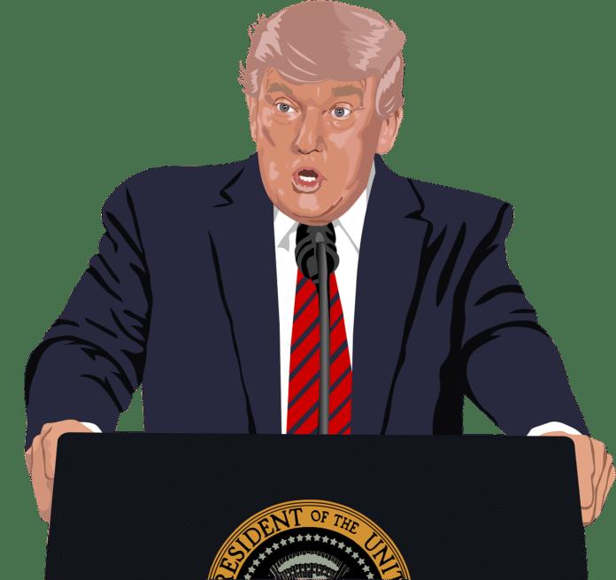 Trump COVID-19