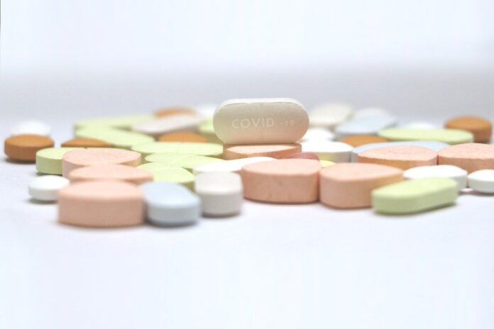 treatment drug for COVID-19 patients