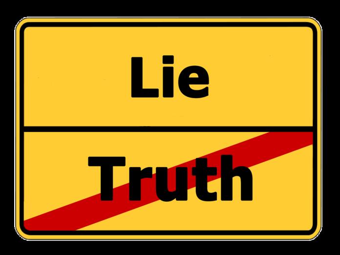 lie detection Techniques