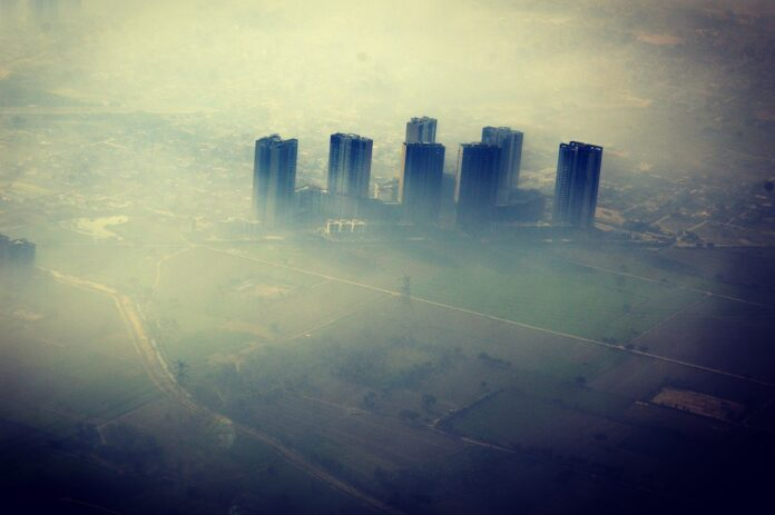 air pollution diet
