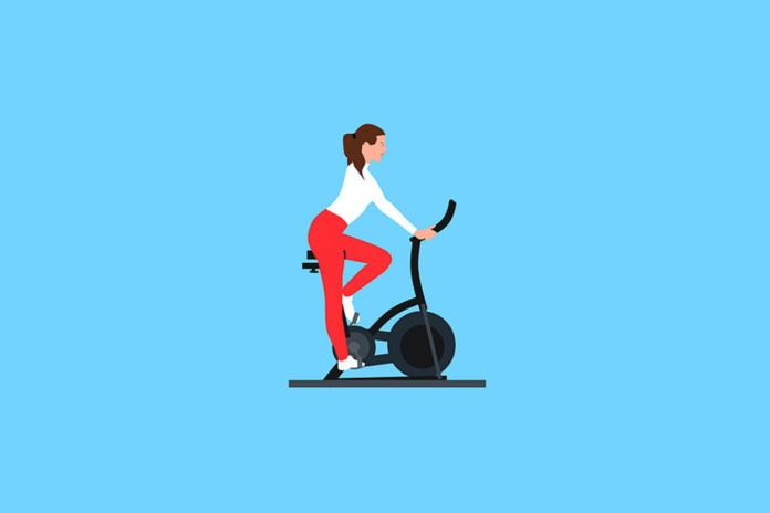 WHO Exercise Guideline