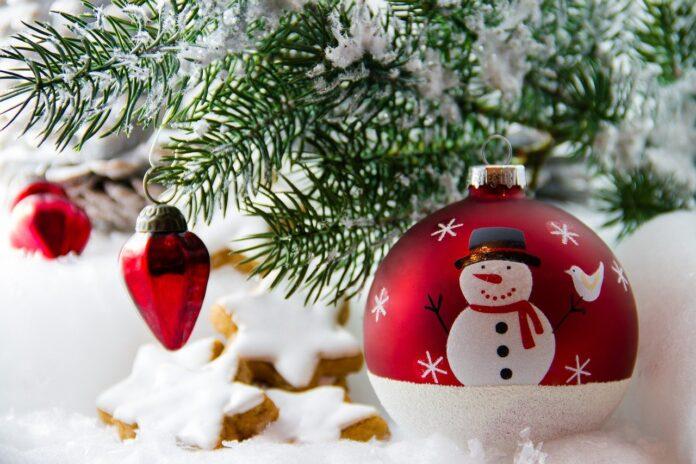 COVID-19 Christmas rules