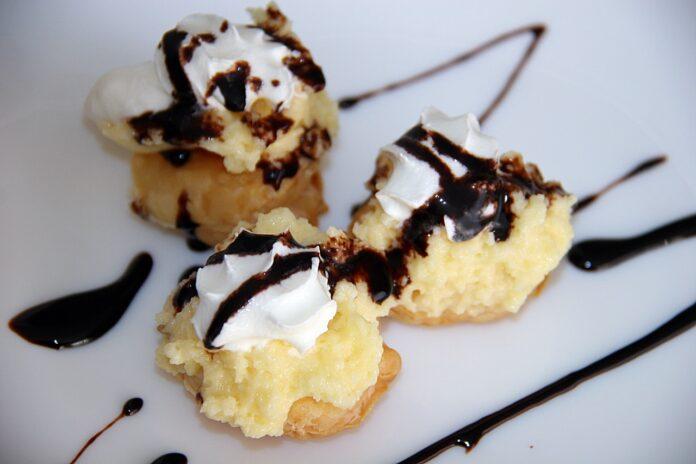 desserts reduce appetite