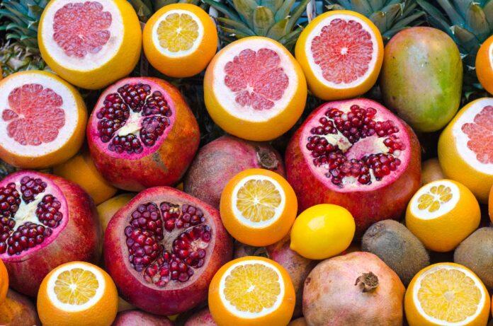 power fruit for health