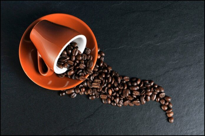 caffeine consumption during pregnancy
