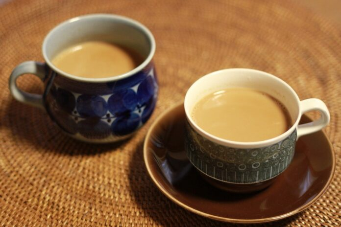 Probiotic Tea and Coffee