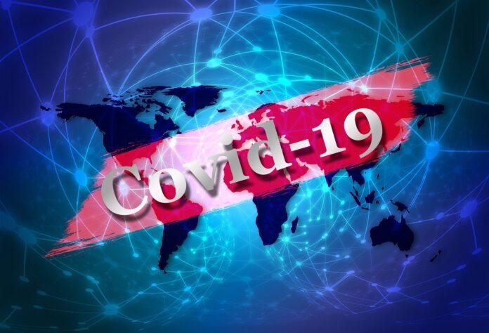 mutated coronavirus