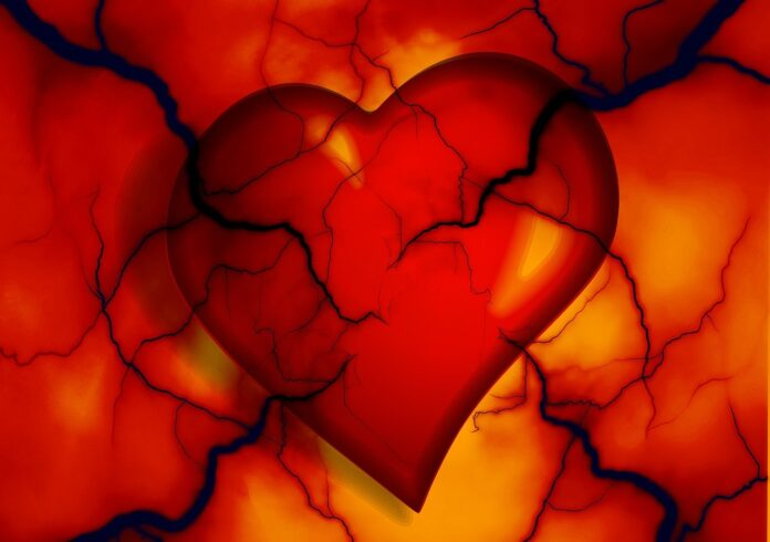 risk of heart diseases