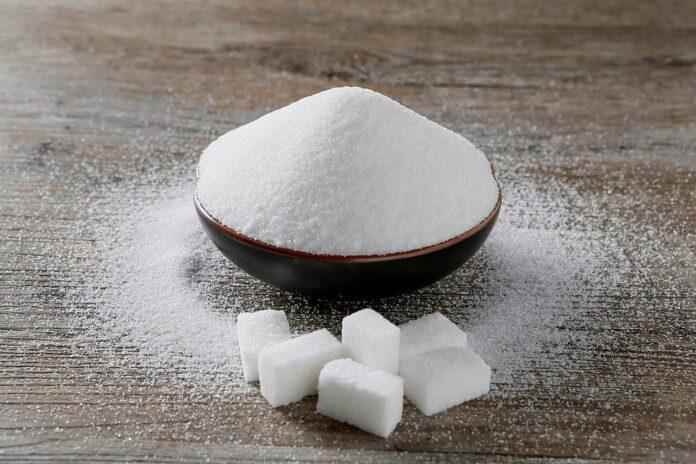 cut sugar to lose weight