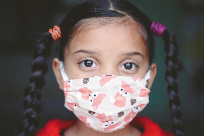 cloth mask coronavirus