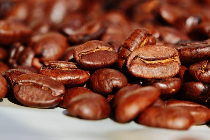 caffeine blindness