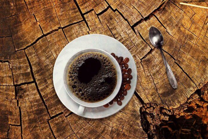 caffeine osteoporosis