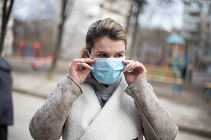 coronavirus restrictions