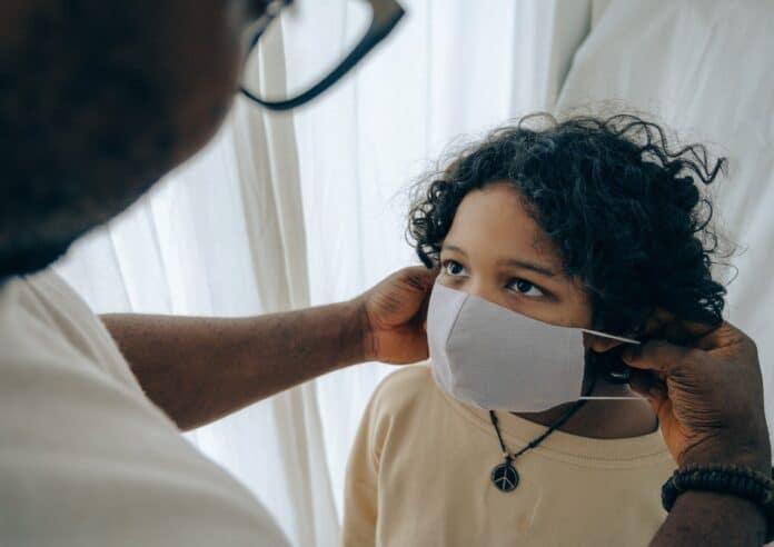 covid-19 vaccine for children
